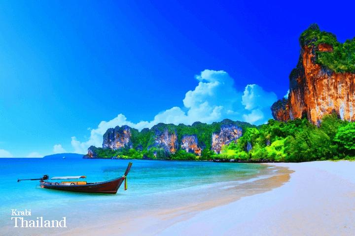 hotel krabi Thailand