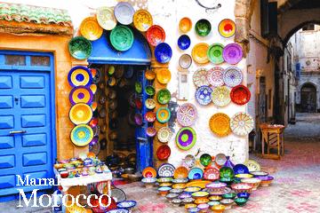 hotel Marrakech Morocco