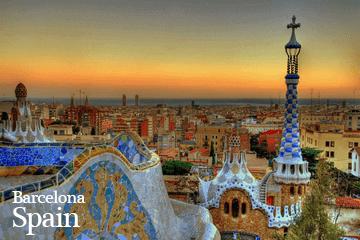 hotel barcelona spain