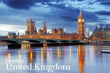 Hotel London UK