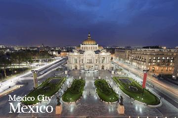 hotel mexico mexico